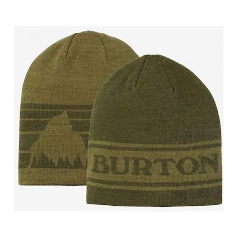 KULICH BURTON BILLBOARD - zelená