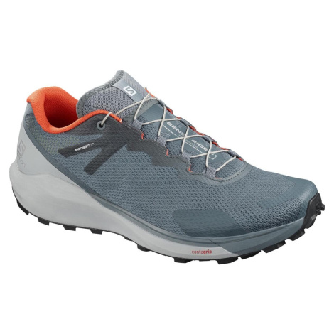 Salomon SENSE RIDE 3 Stormy Wea/Pearl Blue