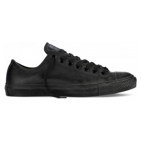 Converse Chuck Taylor Leather černé 135253C