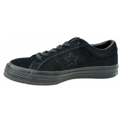 Dámské módní boty Converse