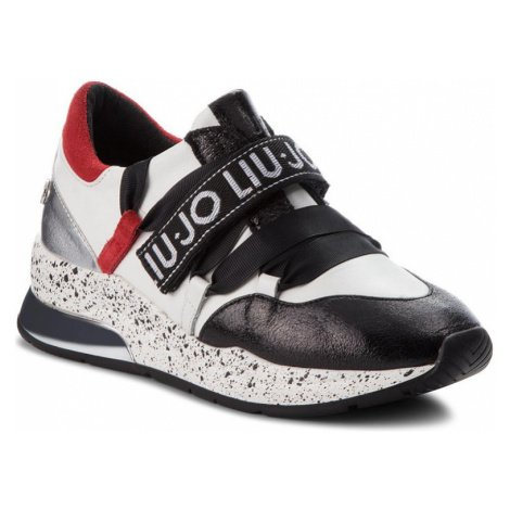 LIU JO Karlie 03 - sneaker black