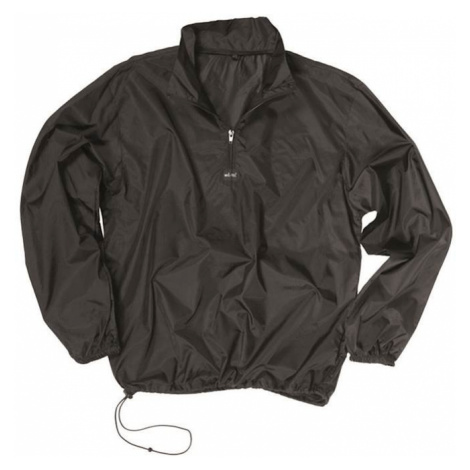 Bunda MIL-TEC® Windshirt černá Sturm MilTec