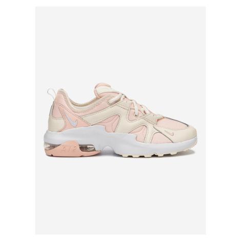Air Max Graviton Tenisky Nike Růžová