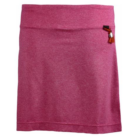 Sportovní sukně SKHOOP s vnitřními šortkami Belinda Skhort, fuccia
