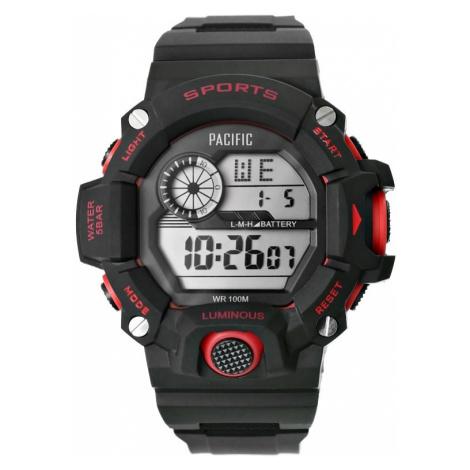Pánské hodinky Pacific 340G-1 10 BAR Unisex hodinky na plavání