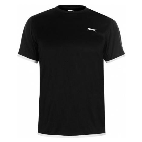 Pánské stylové tričko Slazenger