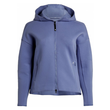 adidas Z.N.E. Sportswear Hoodie (Plus Size) Womens