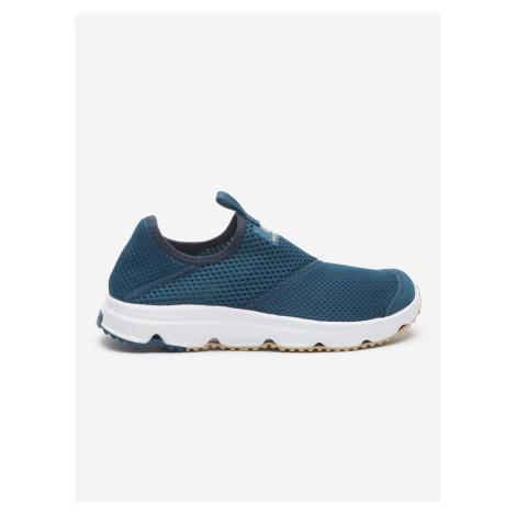 RX Moc 4.0 Outdoor obuv Salomon Modrá