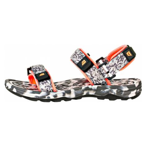 ALPINE PRO CEILE Unisex letní obuv UBTR211452 růžová
