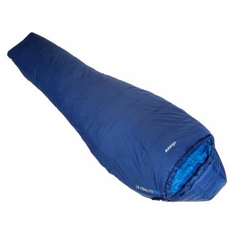 Spacák Vango Ultralite Pro 200 Zip: Levý / Barva: modrá