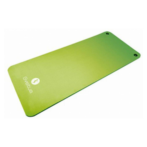 Sveltus Training mat green 140x60 cm Zelená