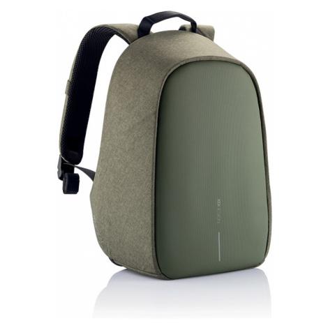 Bezpečnostní batoh, který nelze vykrást Bobby Hero Small 13.3'', XD Design, zelený, P705.707.