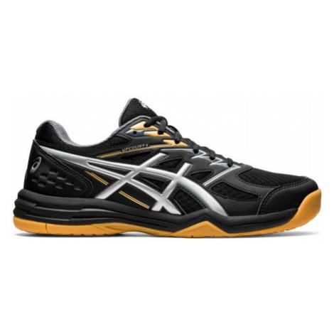 Asics UPCOURT 4 - Pánská sálová obuv