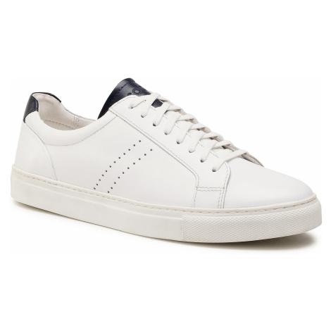 Sneakersy LASOCKI FOR MEN - MB-PROFIT-02 White