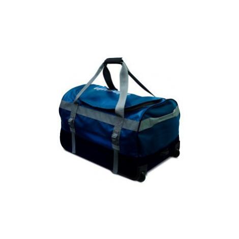 Cestovní taška Pinguin Roller Duffle Bag 140 blue