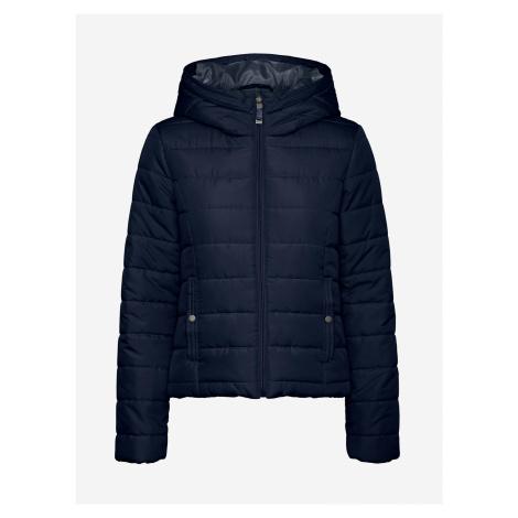 Simone Zimní bunda Vero Moda Modrá