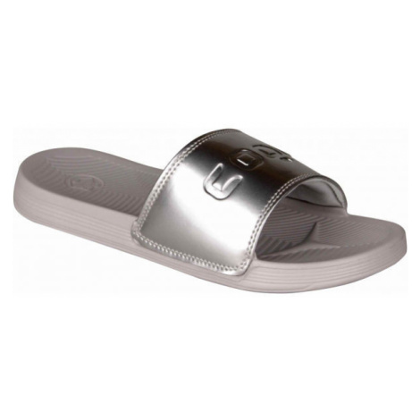 Coqui SANA šedá - Dámské pantofle