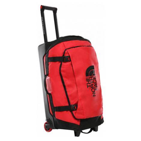 Cestovní kufr The North Face Rolling Thunder 30 Barva: červená