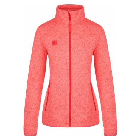 LOAP GOSHA Dámský sportovní svetr OLW1732E51X oranžová
