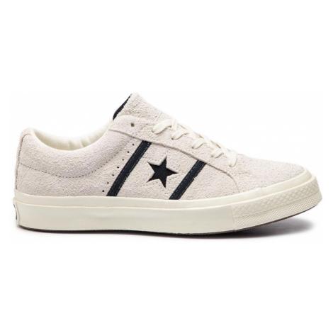 Converse One Star Academy Ox bílé 163269C