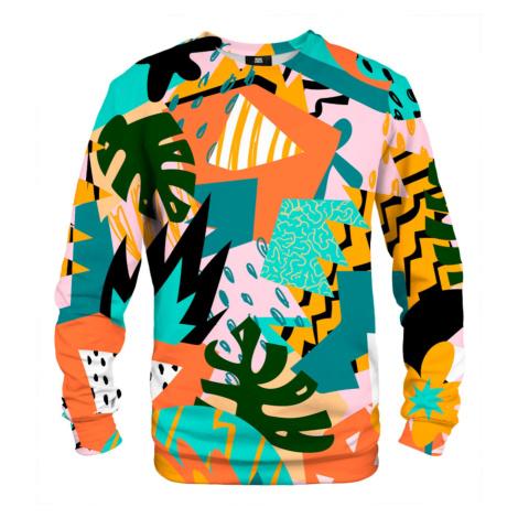 Mr. GUGU & Miss GO Unisex's Sweater S-PC1862