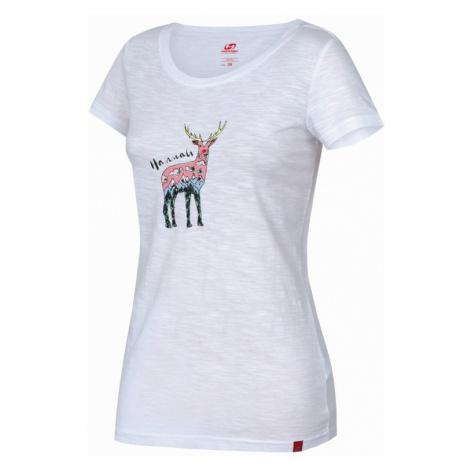 Dámské tričko Hannah Silena white