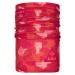 KILPI Multifunkční šátek DARLIN-U NU0026KICOR korálová UNI