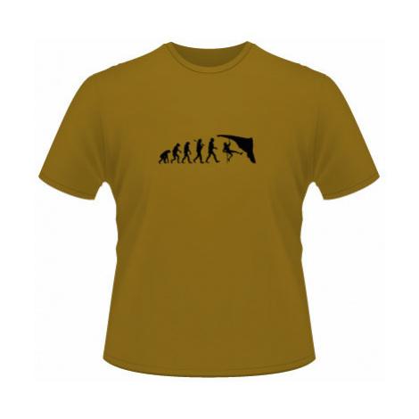 Pánské tričko SuperStar Evolution Climber
