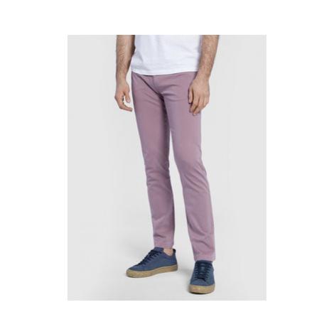 Kalhoty z materiálu Vistula