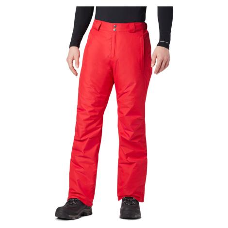 Kalhoty Columbia Bugaboo™ IV Pant - červená