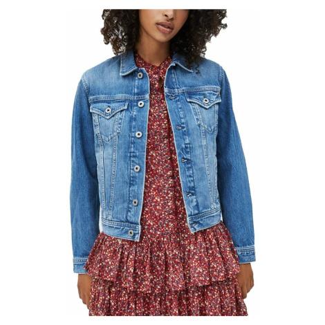 Pepe Jeans dámská džínová bunda