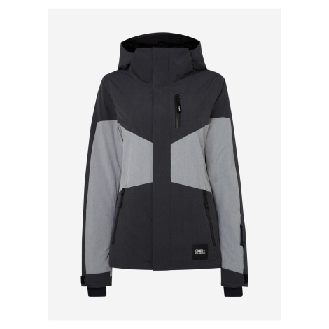 Bunda O´Neill Pw Coral Jacket Černá O'Neill