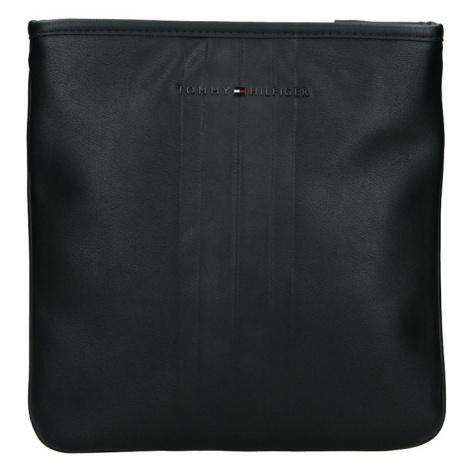 Pánská taška přes rameno Tommy Hilfiger Verner - černá