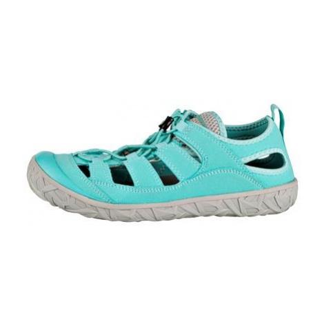 Unisex letní obuv Alpine Pro MADHURA - světle modrá