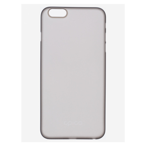 Twiggy Matt Obal na iPhone 6/6S Epico Černá
