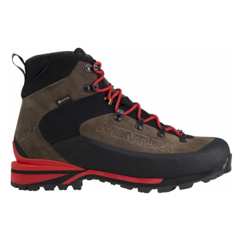 Pánská turistická obuv Montura Dolomit GTX Man