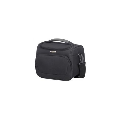 SAMSONITE Kosmetická taška Spark SNG Black, 29 x 21 x 23 (87612/1041)