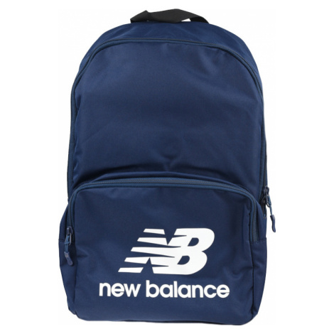 NEW BALANCE CLASSIC BACKPACK NTBCBPK8NV