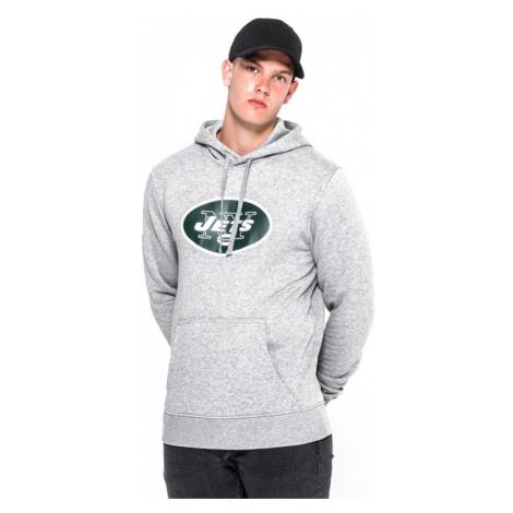 Pánská mikina s kapucí New Era NFL New York Jets