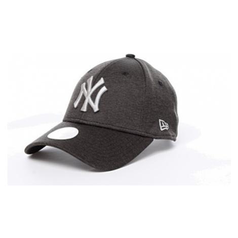 Kšiltovka New Era 940W MLB Shadow dámská šedá