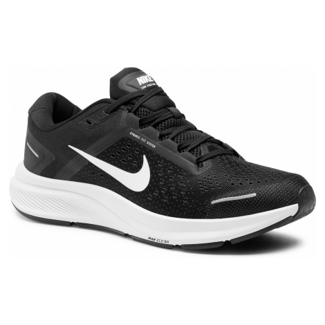 Boty NIKE - Air Zoom Structure 23 CZ6720 001 Black/White/Anthracite