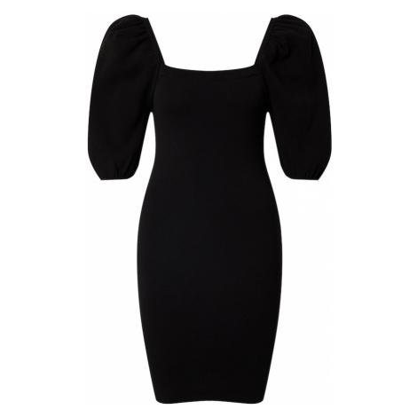 EDITED Šaty 'Florence' černá