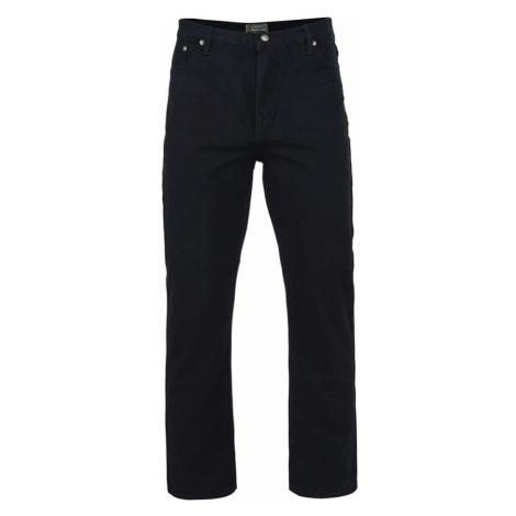 KAM kalhoty pánské KBS150 06 nadměrná velikost