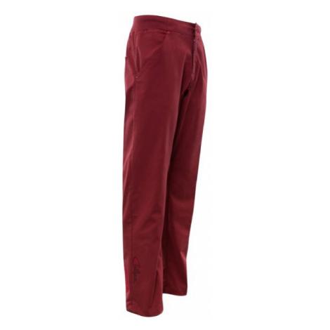 Chillaz Rookie kalhoty pánské, červená