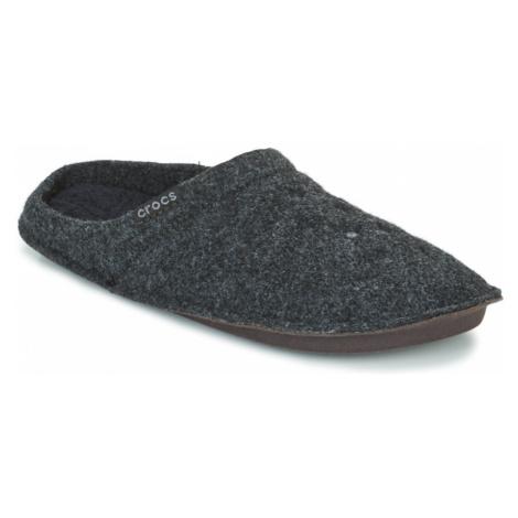 Crocs CLASSIC SLIPPER Černá