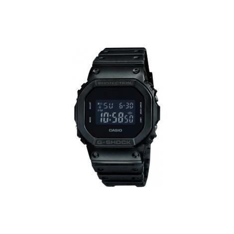 Pánské hodinky Casio G-SHOCK DW 5600BB-1 + DÁREK ZDARMA