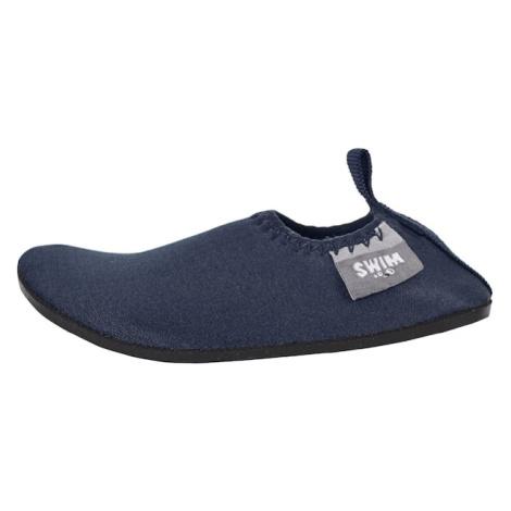 STERNTALER Plážová/koupací obuv modrá