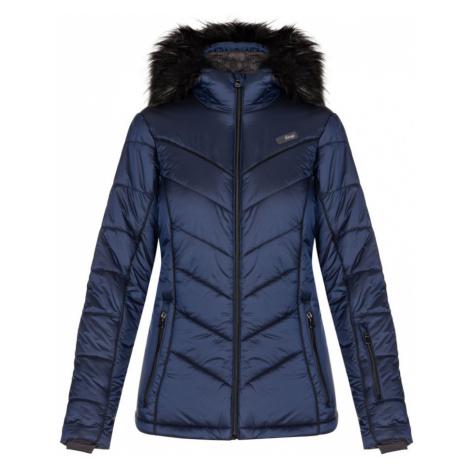 LOAP ODELIE Dámská lyžařská bunda OLW1926L23V modrá