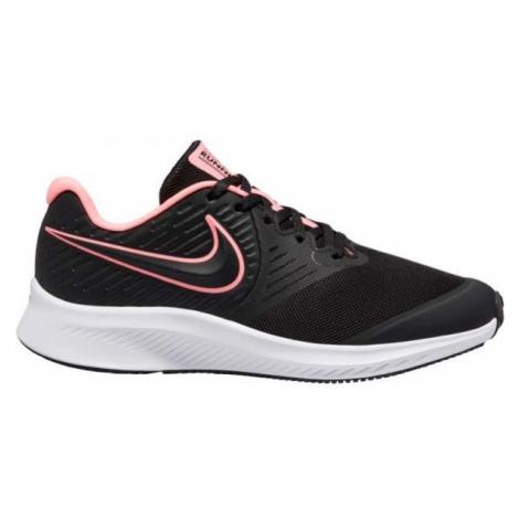 Nike STAR RUNNER 2 GS růžová - Dětská běžecká obuv