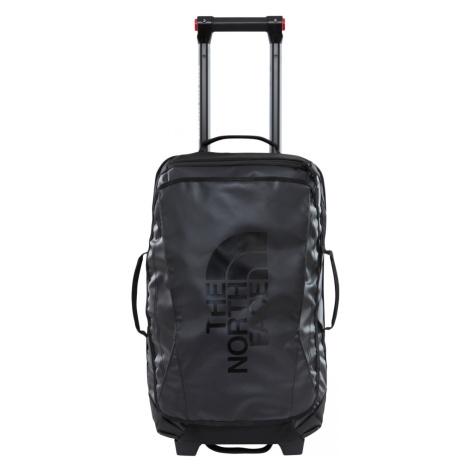 Cestovní kufr The North Face Rolling Thunder 22 Barva: černá